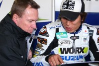 BSB Rd2 Day 1, Kagayama and Kiyonari defines set-up
