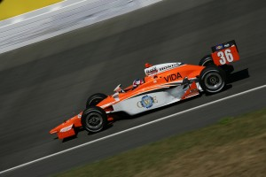 Roger Yasukawa finishes 20th at INDY JAPAN