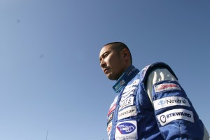 Hideki Noda to return to the SuperGT!