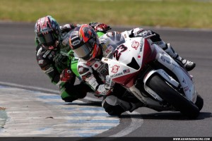 Kiyonari takes double win in Taiwan