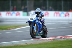 Ryuichi Kiyonari: Still have work to do