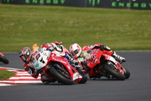 Kiyonari shows confidence at the season opener