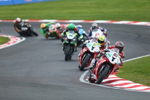 Kiyo out of luck, but build confidence at Oulton Park
