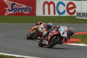 Kiyonari shows Title Fighters pace at Snetterton with fourth and fifth place finishes