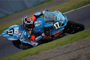 Dominique@Suzuka 8H 2014