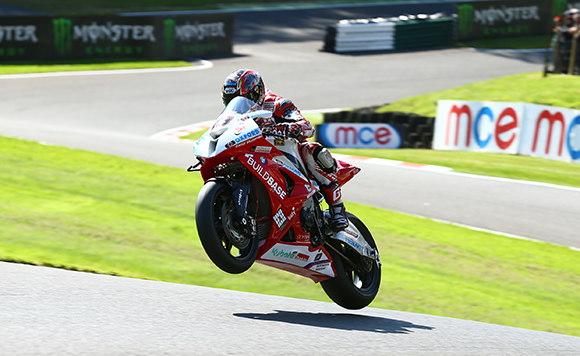 Buildbase BMW Motorrad plan to close the Podium Credits gap at Donington Park