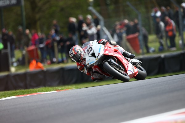 Solid Points for KIYONARI at Brands Hatch